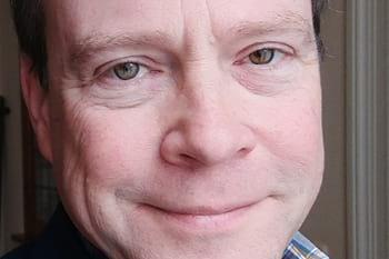 Dirk Gudde - Zelfstandige