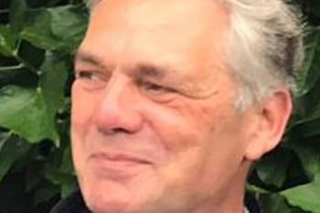 Hans van Wijk - Marente / Zelfstandige