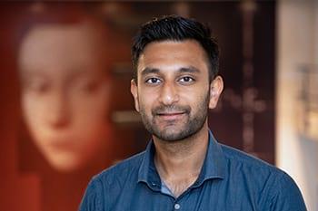 Rashwan Bafati - LUMC